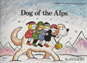 Dog of the Alps