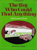 The Boy Who Could Find Anything
