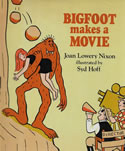 Bigfoot Makes a Movie