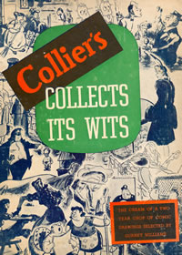 Colliers Collects its Wits -1944